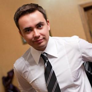 Врач томограф Бурмаков Михаил Александрович