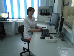 Жогова Елена Викторовна, КТ Киев