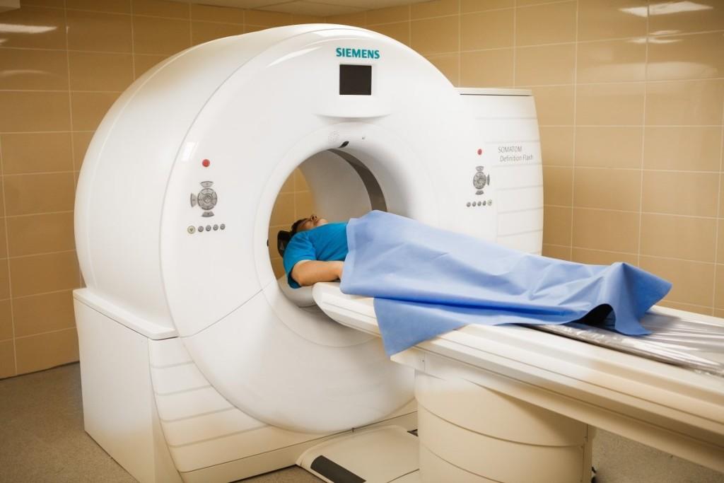 На сколько вредна компьютерная томография
