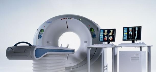 Компьютерная томография (онкоскрининг)